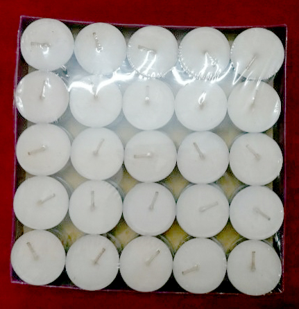 Nến Tealight